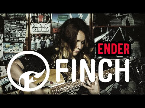 Finch - Ender(Cover)