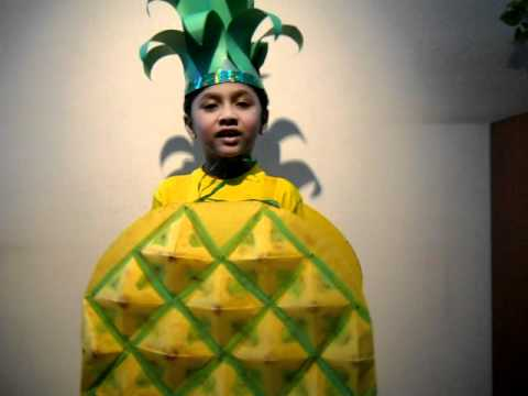 Winning entry of vedant as pineapple in fancy dress youtube winning entry of vedant as pineapple in fancy dress solutioingenieria Gallery