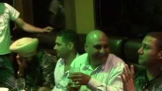 Surrey Party Punjabi Men
