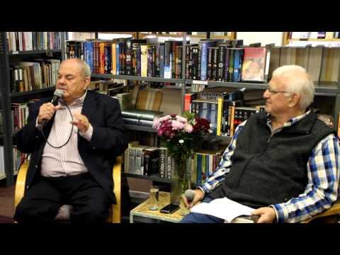 Tussen Die Klippe: Hans Du Plessis Gesels Met Bernard Odendaal