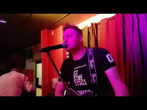 Christo Lotz – Lucille (Live @ Hippo's Langebaan (09/09/2017)