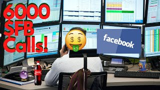 Trader Betting $25,000,000 On Buying The Dip On Facebook Stock  Options On Fb Stock