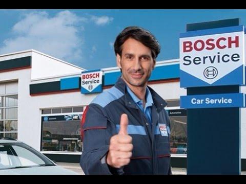 """Автосервис BOSCH - Отношение к клиентам:""""Мы вас натянем на одно место"""""""