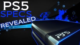 Gamestop CONFIRMS PS5 Specs, Microsoft Should Be Worried!
