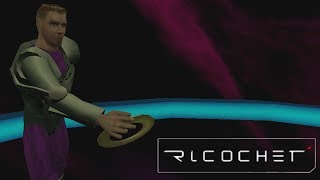 Ricochet | The Valve Game Nobody Remembers