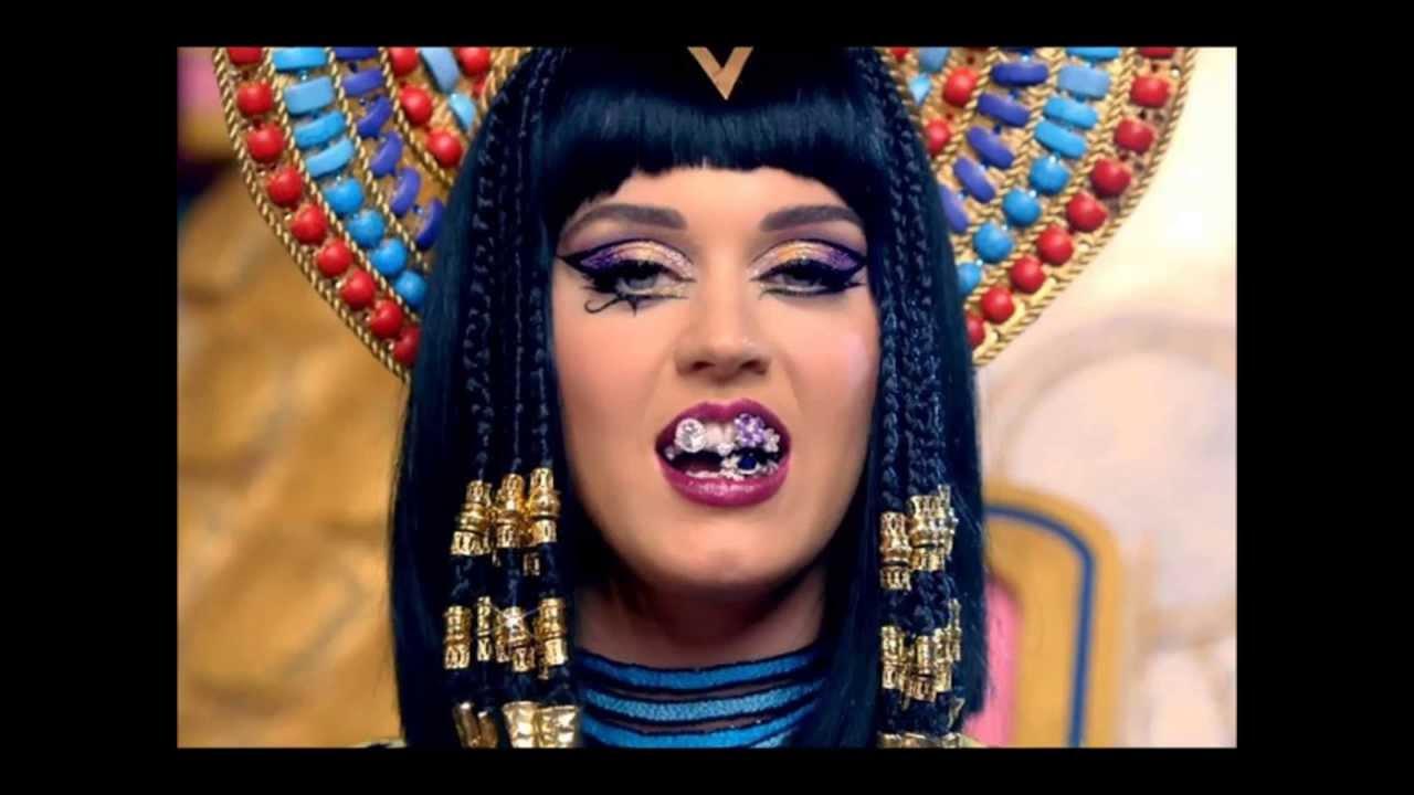 Egyptian Queen