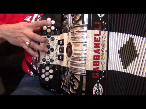 Polka Idalia - Accordion Instructional Slow by Ciro
