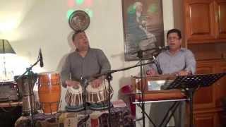 Farid Anwar & Wahid Anwar - yare bewafa as ma