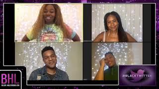 Beyonce X Meg SAVAGE remix, Gabrielle Union BROKE, Khia #VERZUZ Trina, #TigerKing