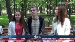 """Куряне побывали на съёмках телесериала """"Воронины"""""""