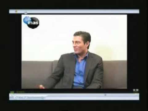 Fernando Colunga En El Chat Del 15 De Feb 2088 Pasión Parte 2.wmv
