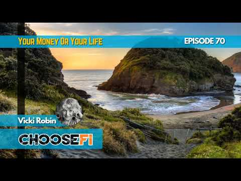 070 |Your Money or Your Life | Vicki Robin
