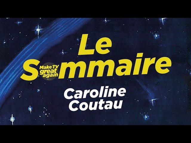Le Sommaire par Spicher - Caroline Couteau
