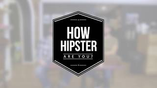 How Hipster Are You: Beer and Coffee