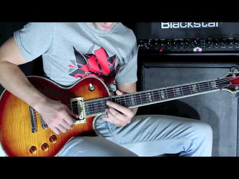NARUTO OST guitar cover - Main theme / Victory theme + TAB