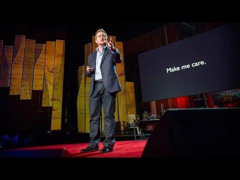 Claves para una Gran Historia (Andrew Staton - TED) Subtitulado