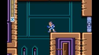 Mega Man X - OST Sigma Stage 2 - User video