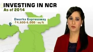 Best Locations in NCR for Property Investment | The Property Guide