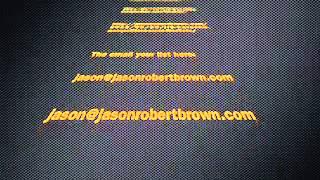 Still Hurting - Jason Robert Brown - Karaoke Contest Semi-finalist