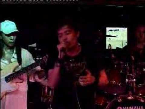 Fotograf - Jangan Kau Ucap Selamat Tinggal (Live 2007)