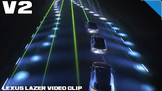 Lexus Lazer Video Clip   Auto Prodam 2015