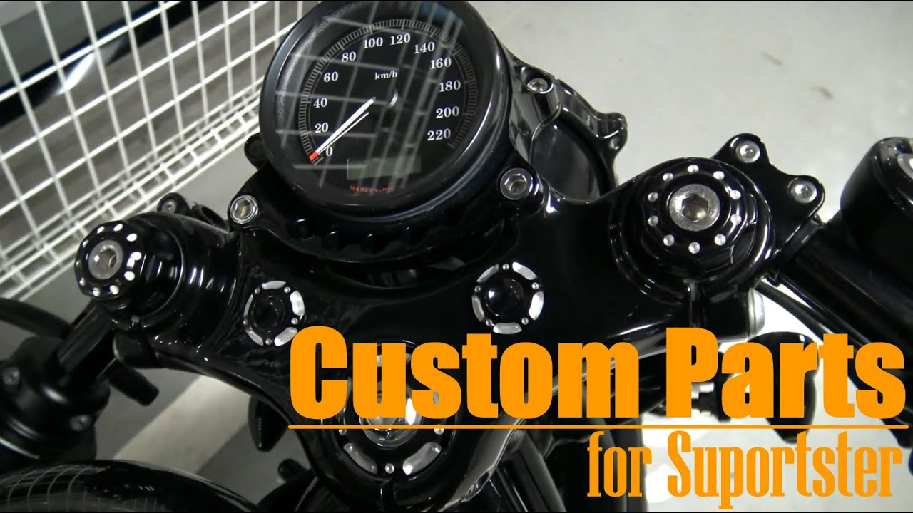 Maxresdefault on Sportster Parts