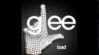 Video Glee Cast - Bad (FULL HD AUDIO) download MP3, 3GP, MP4, WEBM, AVI, FLV Juli 2018