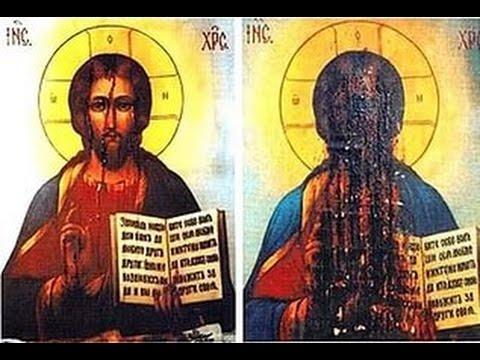 ИЕРЕЙ СЕРГИЙ ШИРАПОВ МИРОТОЧЕНИЕ ИКОН