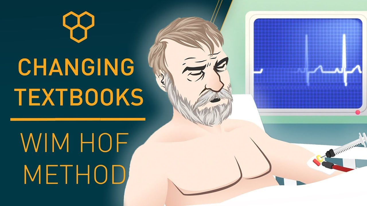 Influencing the Immune System | Wim Hof Method Science