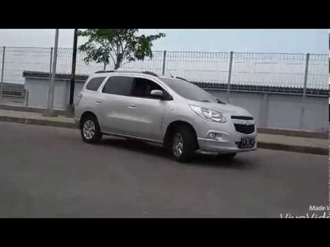Suzuki Ertiga Mt Vs Chevrolet Spin Diesel Mt Youtube