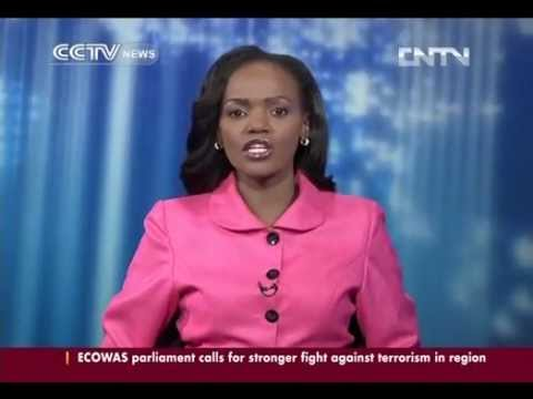 Eritrea  Mutineers end information ministry siege CCTV News
