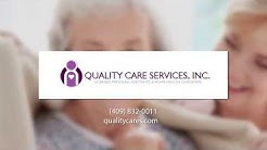 Home Care in Beaumont TX, Quality Care Services Inc.