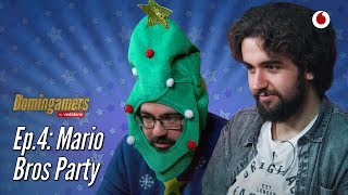 #Domingamers Ep.4 - Mario Bros Party