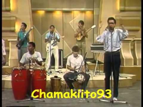 LA FAMILIA ANDRE - Canto A Nande (80's)