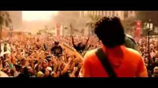 Socha hai with lyrics - Rock on__By Pritha Mandothan.wmv