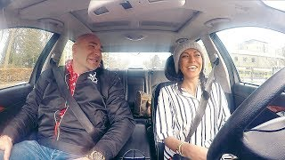 Den Lyserøde Taxi - Kim Novaa (Botox-Kongen) Sæson 2 - Afsnit 9