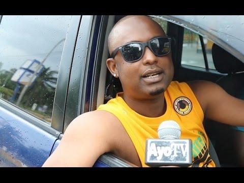 Maneno ya Mr. Blue na MJ Records kuhusu Mr II kuchukua wimbo wa Mr. Blue