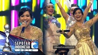 Ikke Nurjanah | Hello Dangdut | Anugerah Seputar Indonesia 2016