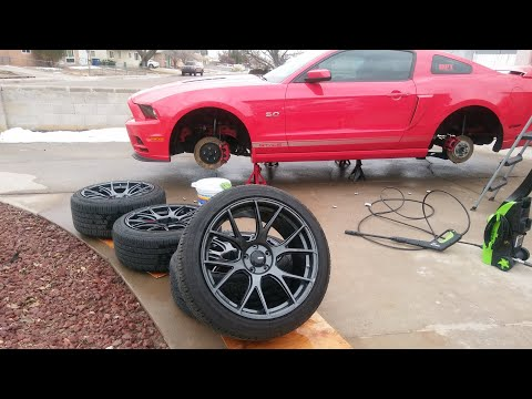 Nexen tire review after 1yr 32,000+ miles