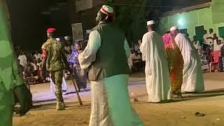 الاسطورة حافظ الباسا/  رتوتة مجنون يجنن 🔥 مع هاجر / حفلة بورتسودان/ ٢٠٢١