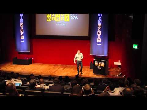 Andreas M. Antonopoulos: 'Bitcoin Is Punk-rock, You Can't Control It'