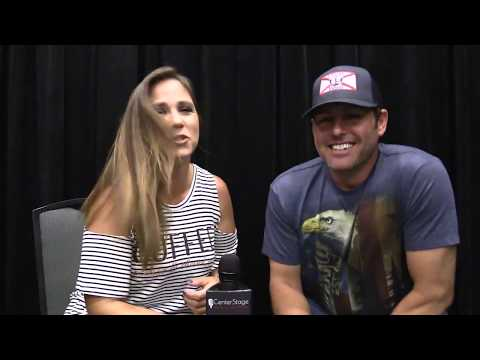 Casey Donahew Interview CMA Fest 2017