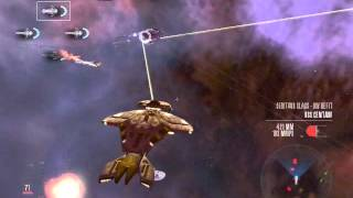 Cardassian Rising: Battle of Minos Corva