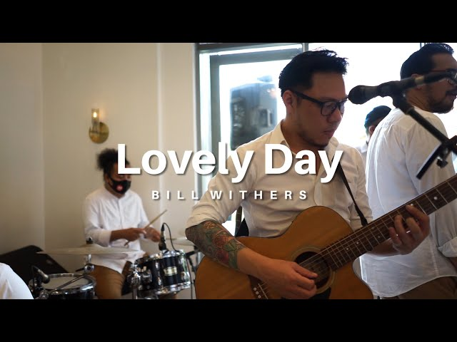 Lovely Day - Bill Withers (Cover)