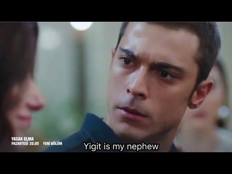 Download Yasak Elma - Forbidden Apple Episode 55 Trailer with English Subtitle