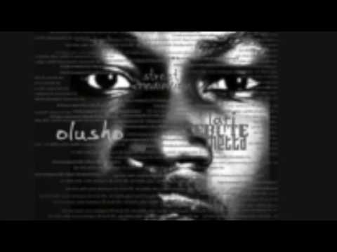 Olusho – Lati Ebute Metta (LYRICS VIDEO)