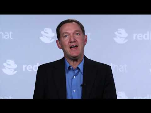 Red Hat CEO: Re-Accelerating Growth | Mad Money | CNBC