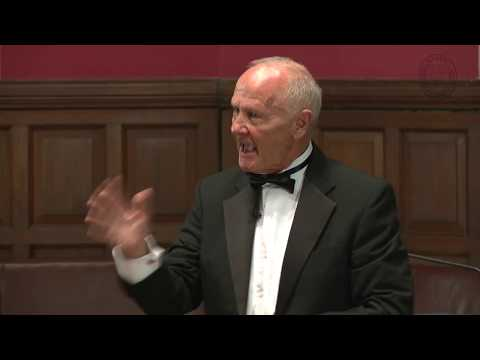 Thomas Reilly   The Catholic Church Can Never Pay For Its Sins (7/8)   Oxford Union
