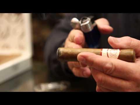 US Cigar Shop Showcases Alternatives To Cuban Cigars