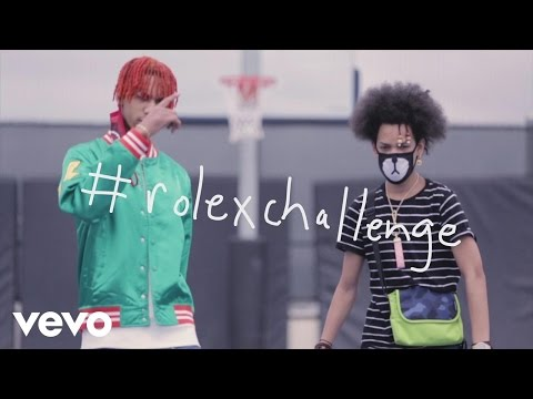 Ayo & Teo  Rolex  Dance Instructional